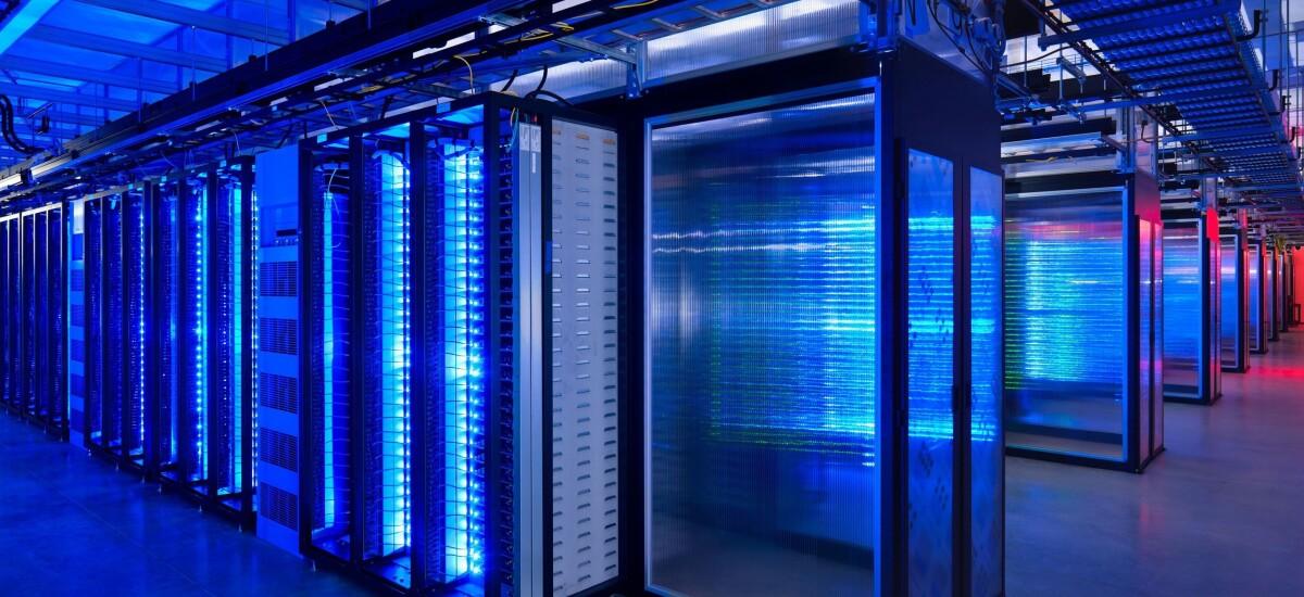 Servers de última generación