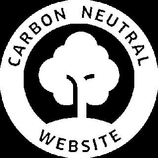 Carbon Neutral Hosting - Máxima Web